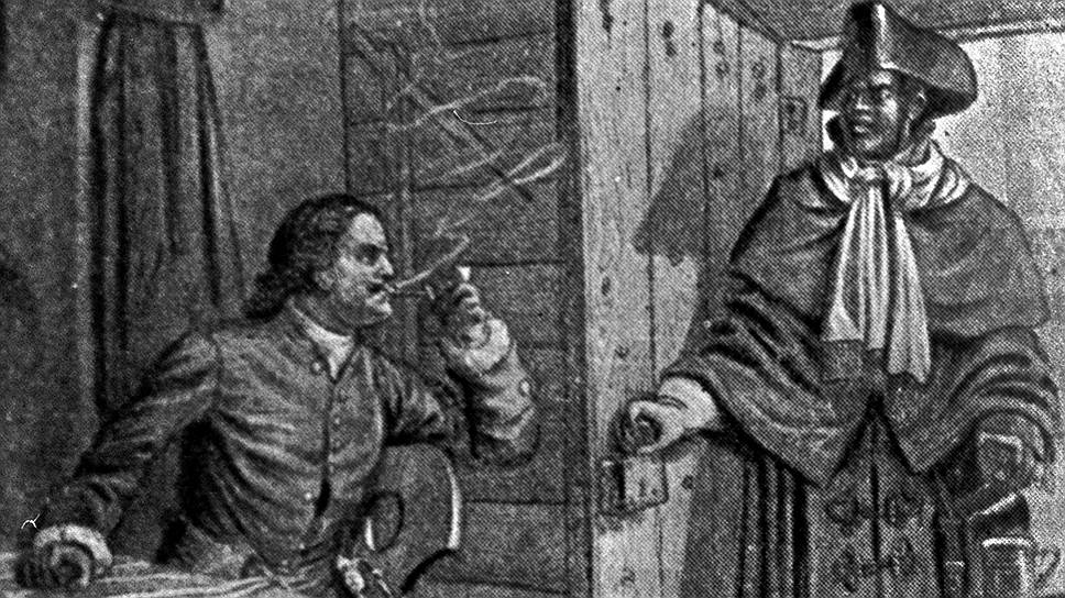 Ибрагима Ганнибала, прадеда Пушкина, дипломат Рагузинский освободил из турецкого рабства, что не помешало ему по возращении на родину подарить арапа Петру Великому