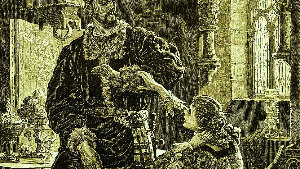 Отелло продвинулся на службе Венецианской республике, бежав из неволи
