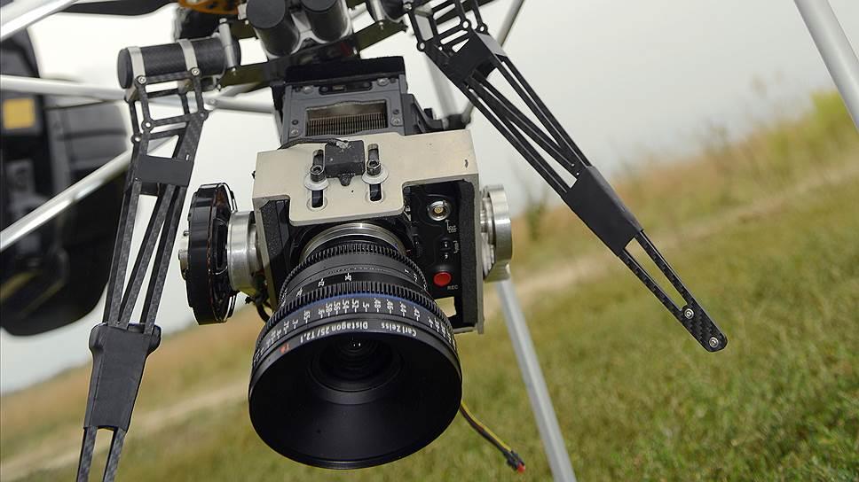В мире уже сотни и тысячи людей занимаются видео- и фотосъемкой с помощью коптеров