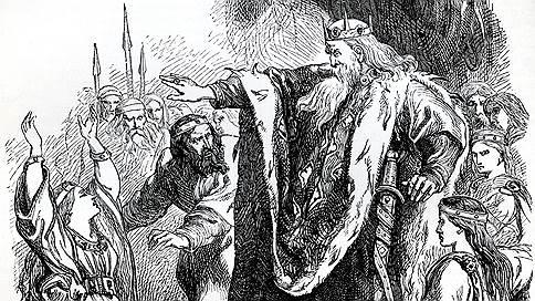 Неравный брат  / Как принципы наследования разрушали империи и сохраняли капитал