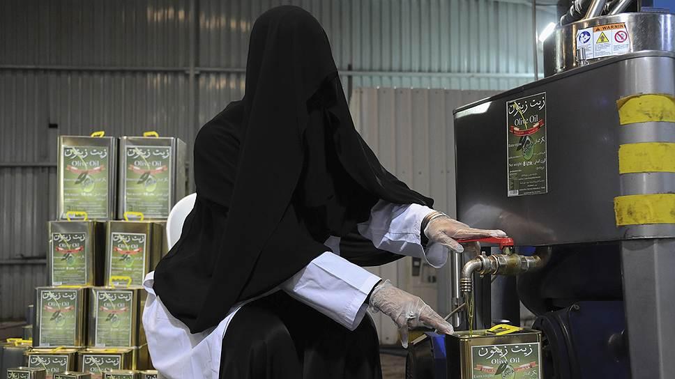 Карьерные возможности у женщин в Саудовской Аравии ограничены не только хиджабом