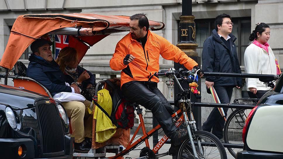 Во многих странах туристы стали движущей силой экономического развития