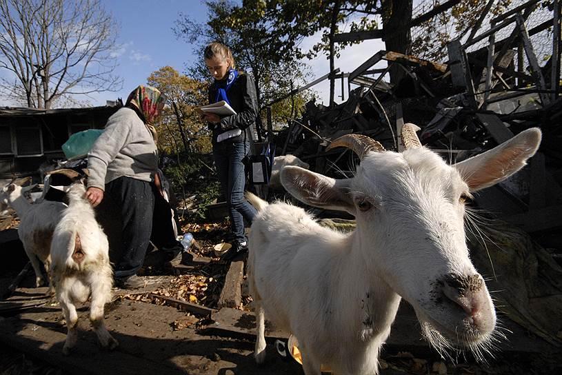 Когда сельские жители уклоняются от общения с переписчиками, местный бюджет становится совсем тощим