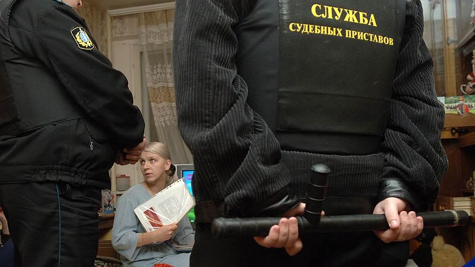 Заемщики считают российское законодательство весьма либеральным, пока не столкнутся с ним на практике