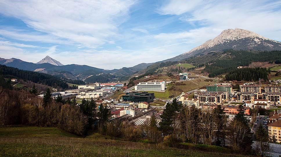 Социальные эксперименты в Стране Басков — одна из причин нынешней экономической отсталости этого региона Испании