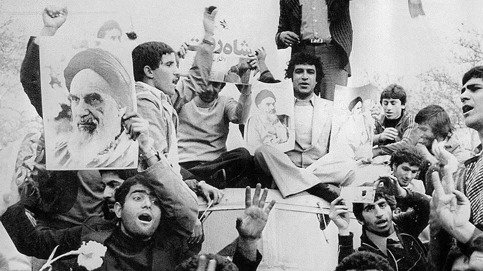 Как после исламской революции международная изоляция ввергла Иран в десятилетия упадка