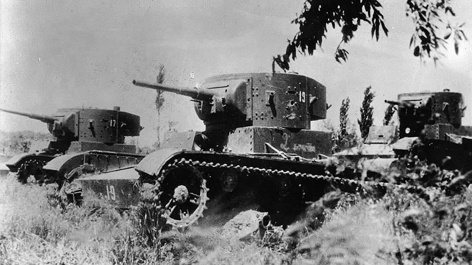 СССР не только использовал Испанию как испытательный полигон для танков Т-26, но и сумел неплохо заработать на военной помощи республиканцам