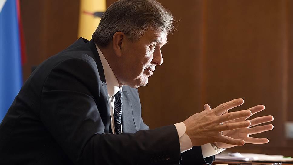 Сергей Ястребов: я любой бизнес буду поддерживать, потому что он платит налоги