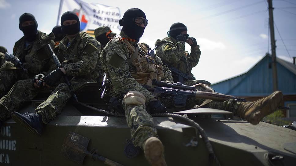 Для людей, участвовавших в военных действиях, в России не существует адекватной системы психологической реабилитации