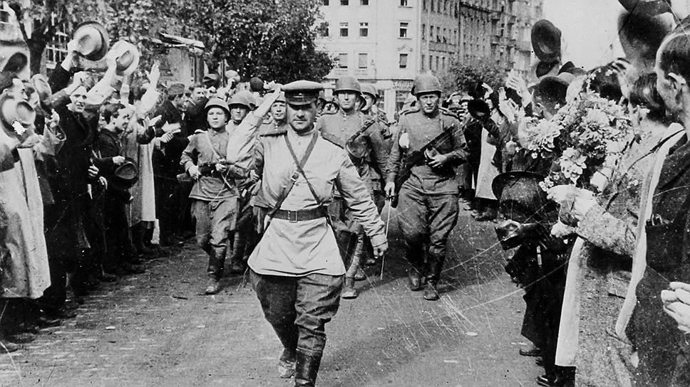 Югославский социализм был особенным в том числе и потому, что не на 100% опирался на штыки Красной армии