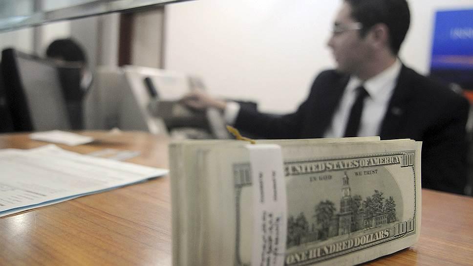Валютные заработки российским гражданам светят разве что в иностранных компаниях