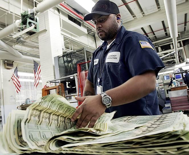 """Находясь в США под колпаком спецслужб, Боггс тем не менее умудрился ввести в оборот $1 млн """"высокохудожественных"""" долларов"""