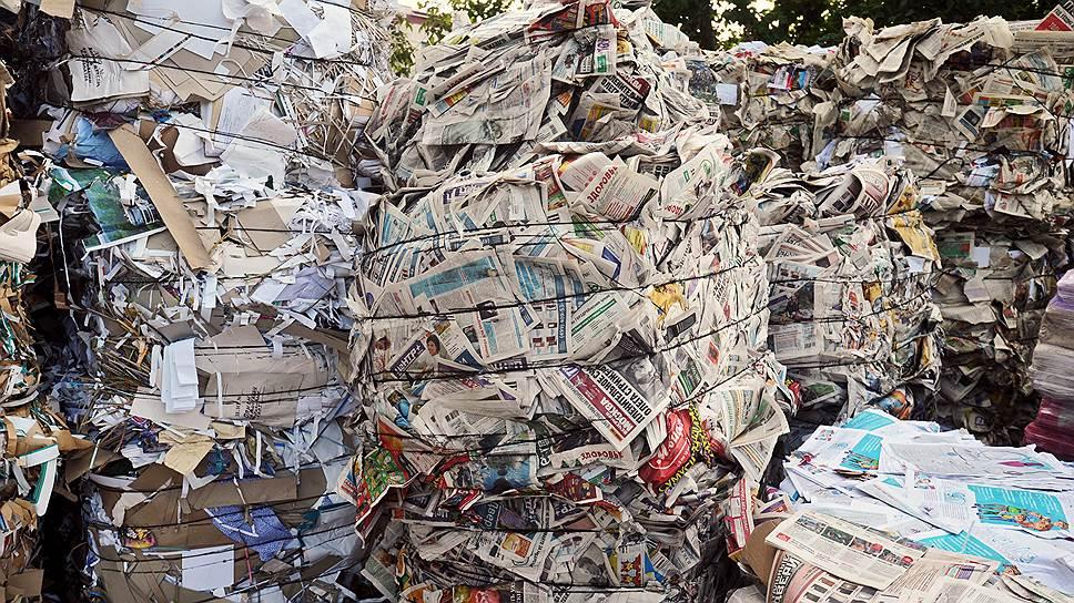 До конца 2015 года с рынка печатных СМИ может уйти до 50% изданий