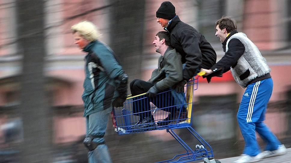Совместные покупки стали особенно популярны в кризис, поскольку покупать вместе дешевле и веселее
