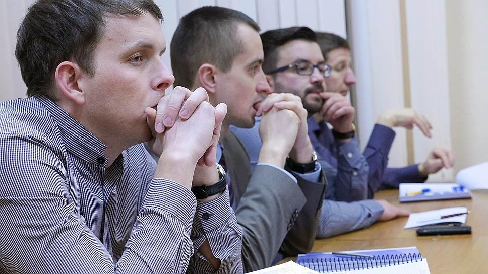 В России достаточно людей, которые воспринимают бизнес-образование серьезно