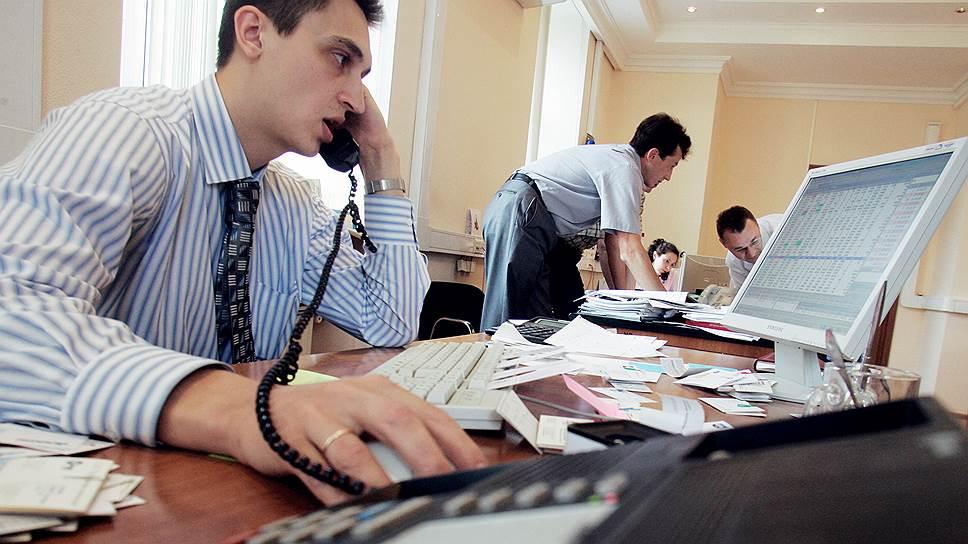 Страховым работникам удастся избежать массовых сокращений в обмен на увеличение нагрузки