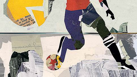 Гол как футбол  / Как кризис изменил российских игроков
