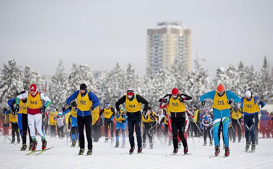 На культуру и спорт Сургут тратит 2 млрд руб. в год