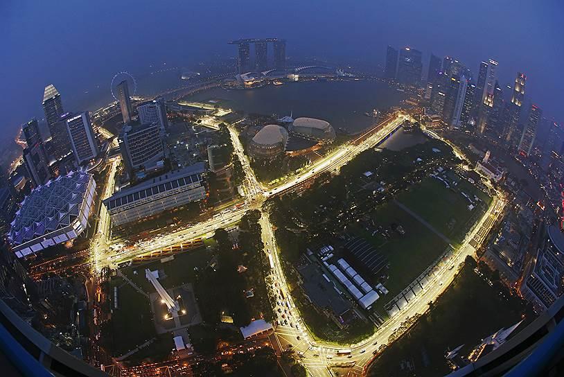 В гонке за звание самого современного города мира Сингапур побеждает с большим отрывом. Но жить там комфортно лишь тем, кто согласен с серьезным ограничением личной свободы