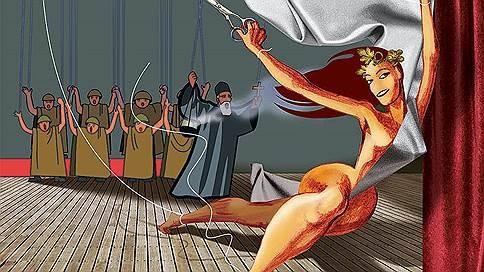 Театр оперы и бюджета  / По какому принципу теперь будут финансировать искусство