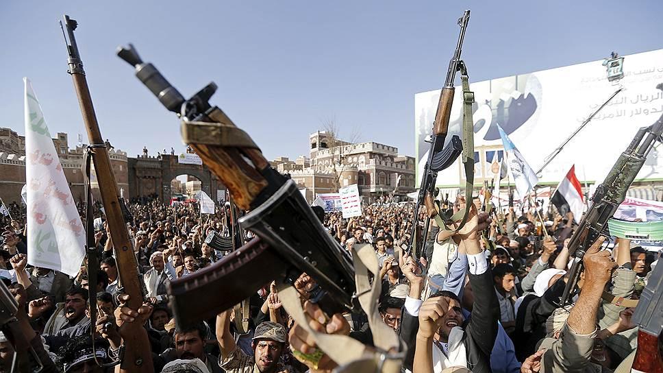 Как гражданская война довела Йемен до гуманитарной катастрофы
