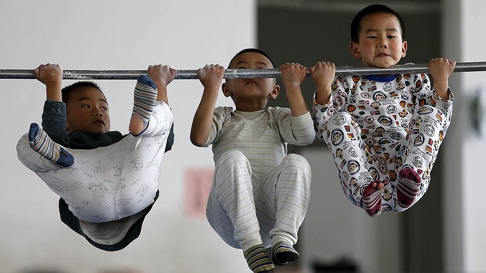 """Азиатским системам образования лучше других удается прививать детям """"навыки XXI века"""""""