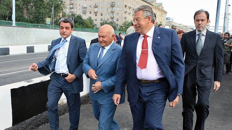 Кто ответит за главный московский долгострой