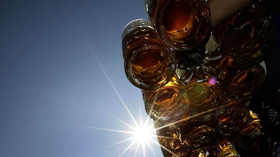 Пиво до Киева доведет