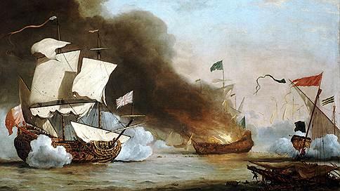"""Вклад """"Пиратский""""  / Так ли богаты были морские разбойники"""