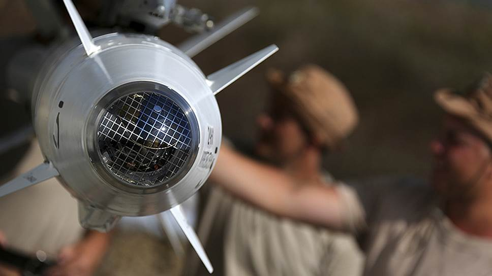 """Российская авиагруппа за первую неделю военной операции нанесла ракетные и бомбовые удары по 112 объектам """"Исламского государства"""""""
