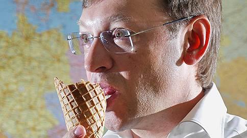 Айс своего дела // Как основатель «Юнимилка» Андрей Бесхмельницкий переехал в Латвию и стал мороженщиком