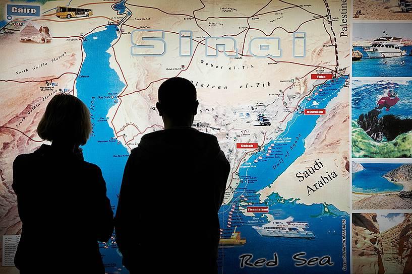 Россияне готовы ехать в Египет на поезде или даже идти пешком — но в этом году доберутся все же немногие