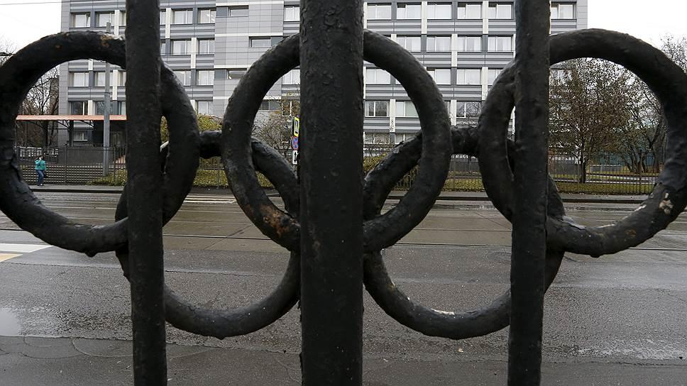 Как допинговый скандал изменит мировой спорт