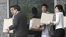 Оттепель по-корейски