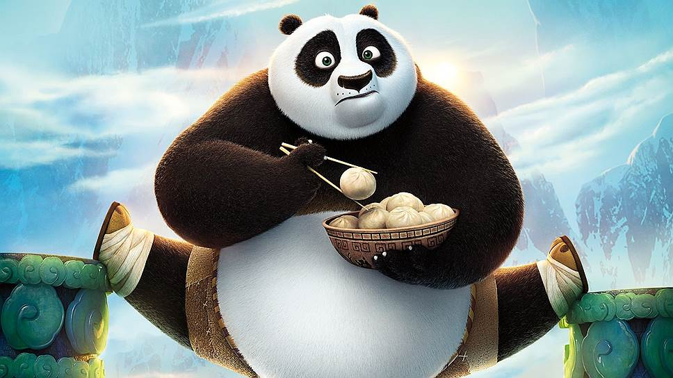 В кунг-фу не без китайцев – Деньги – Коммерсантъ