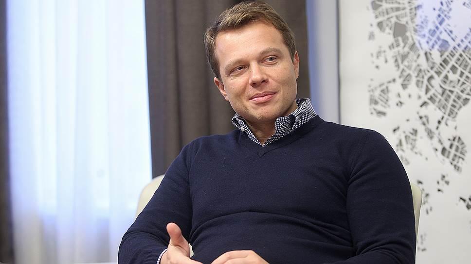 Максим Ликсутов: предоставить места для парковки всем желающим невозможно