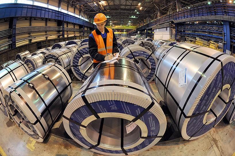 Магнитогорскому металлургическому комбинату придется заново открывать для себя рынок Ирана