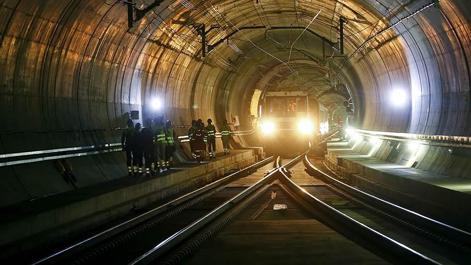 Бесчеловечное метро