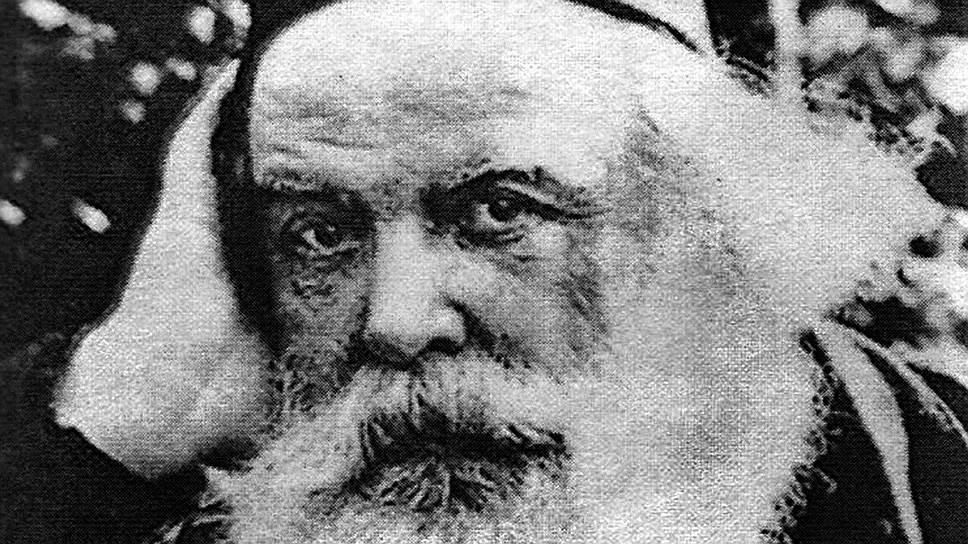 Из анархиста и читателя Ницше Сергей Нилус превратился в монархиста и церковного писателя
