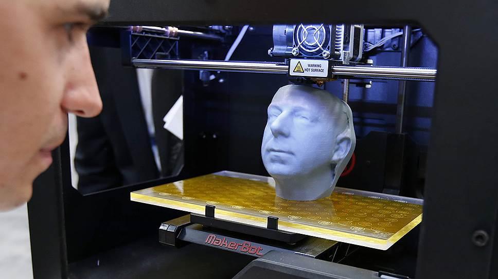 Всего три-четыре года назад 3D-принтер еще казался игрушкой, хотя и довольно перспективной