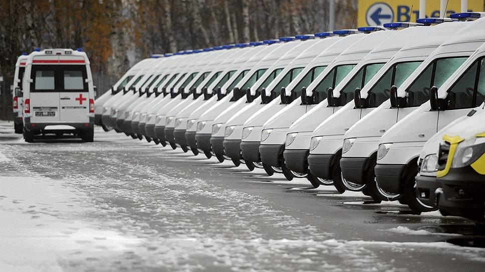 Что поможет рынку коммерческого транспорта