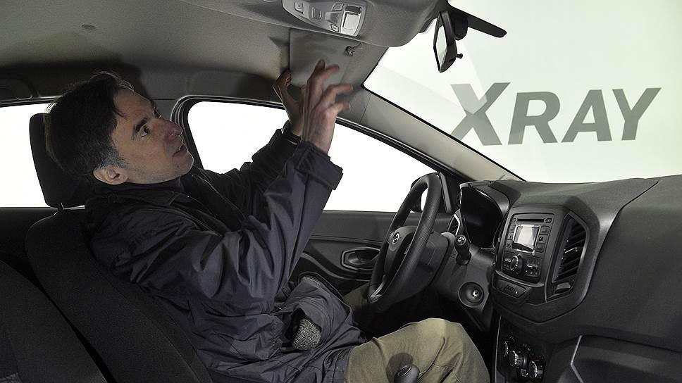 Качества кроссовера Lada XRay потребители пока не оценили, но цена уже многих впечатлила