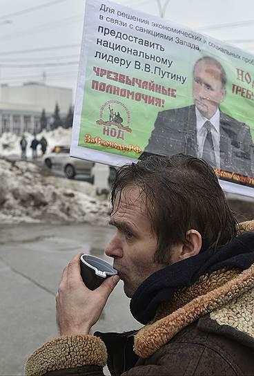 Жители Тольятти привычно напоминают власти не об экономической, а о социальной роли отечественного автопрома