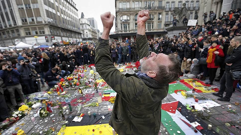 Как терроризм меняет экономику Европы