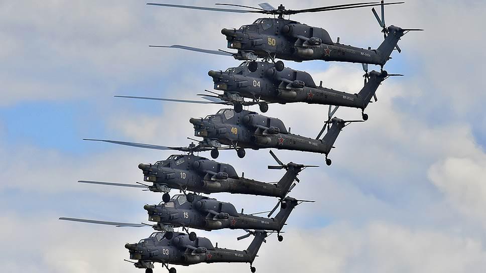Всю военную технику, летавшую и стрелявшую в Сирии, продавать стало куда проще: лучшего маркетинга, чем участие в боевых действиях, еще никто не придумал