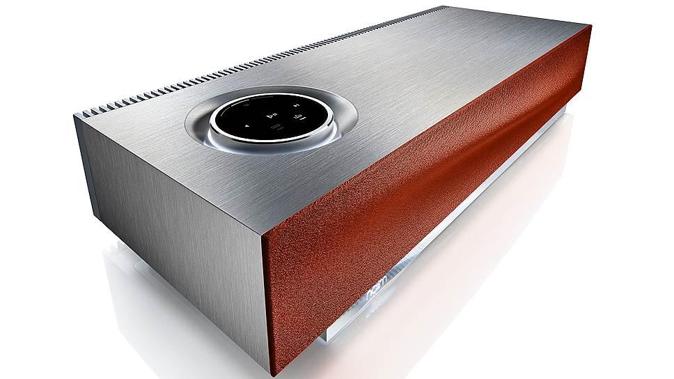 """К устройству Naim Audio Mu-So, способному воспринимать все беспроводные протоколы, лучше всего подойдет определение """"аудиокомбайн"""""""