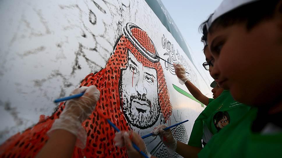 Принц Мухаммед завоевал популярность в Саудовской Аравии, еще не приступив к реформам