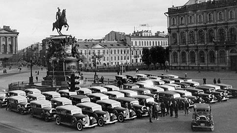 Товарищи на счетчике // Как работала советская таксистская мафия