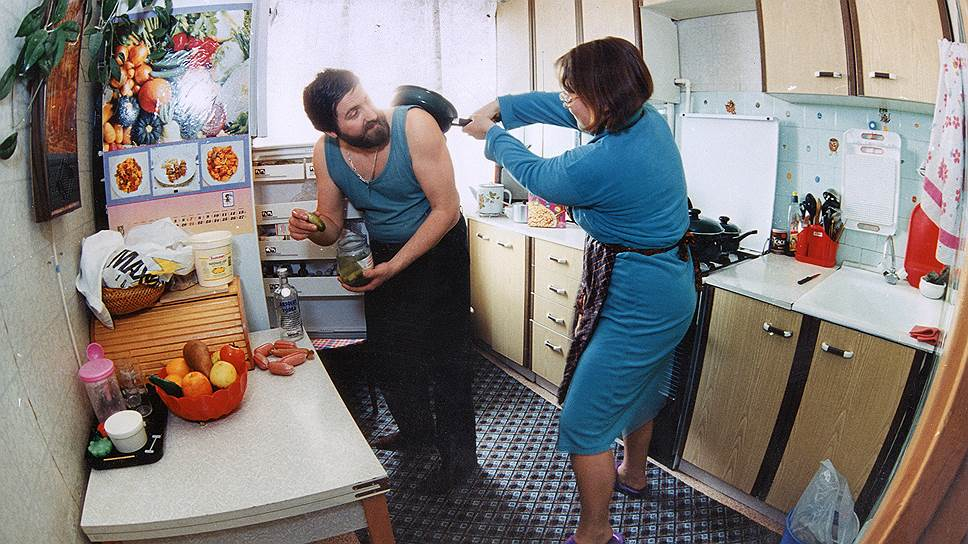 Покупка кухонной утвари в кредит опасна не только для финансового здоровья