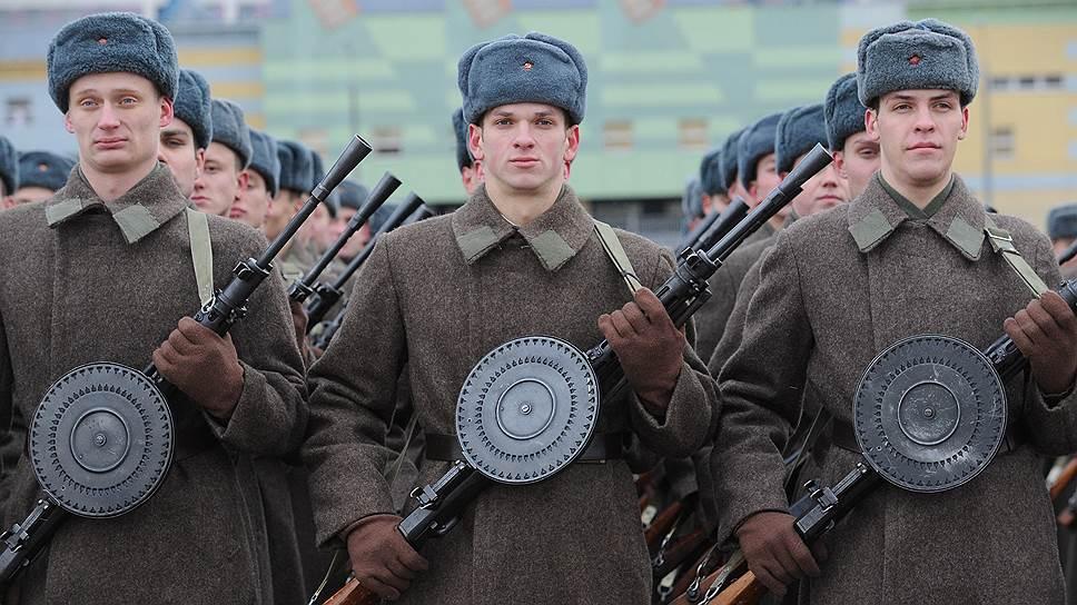 Знаменитый пулемет Дегтярева образца 1927 года теперь есть и в гражданском варианте — в качестве карабина ДП-О стоимостью 70 тыс. руб.